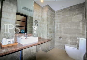 2 Bedroom Serviced Apartment  For Rent - Siem Reap thumbnail