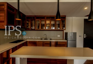 1 Bedroom Serviced Apartment For Rent - Old Market, Siem Reap thumbnail