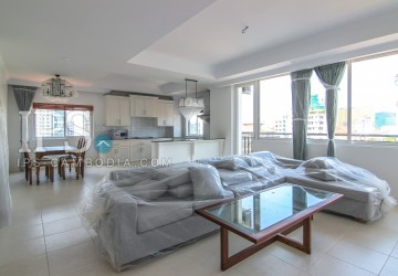 Phnom Penh - 2 Bedroom Apartment (180 sqm.) for Rent