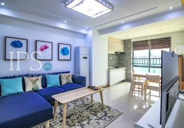 1 Bedroom Apartment(50 sqm.) for Rent - BKK1