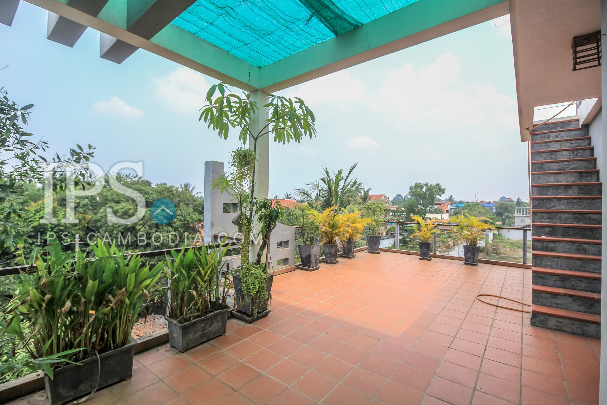 2 Bedroom Apartment For Rent - Siem Reap