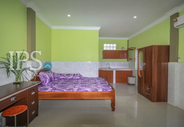 35 sqm. Studio Room For Rent - Siem Reap