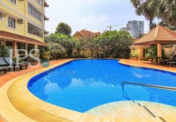 Brand New 1 Bedroom Flat for Rent - BKK1