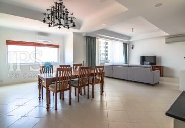 3 Bedrooms Apartment for Rent - BKK1 thumbnail
