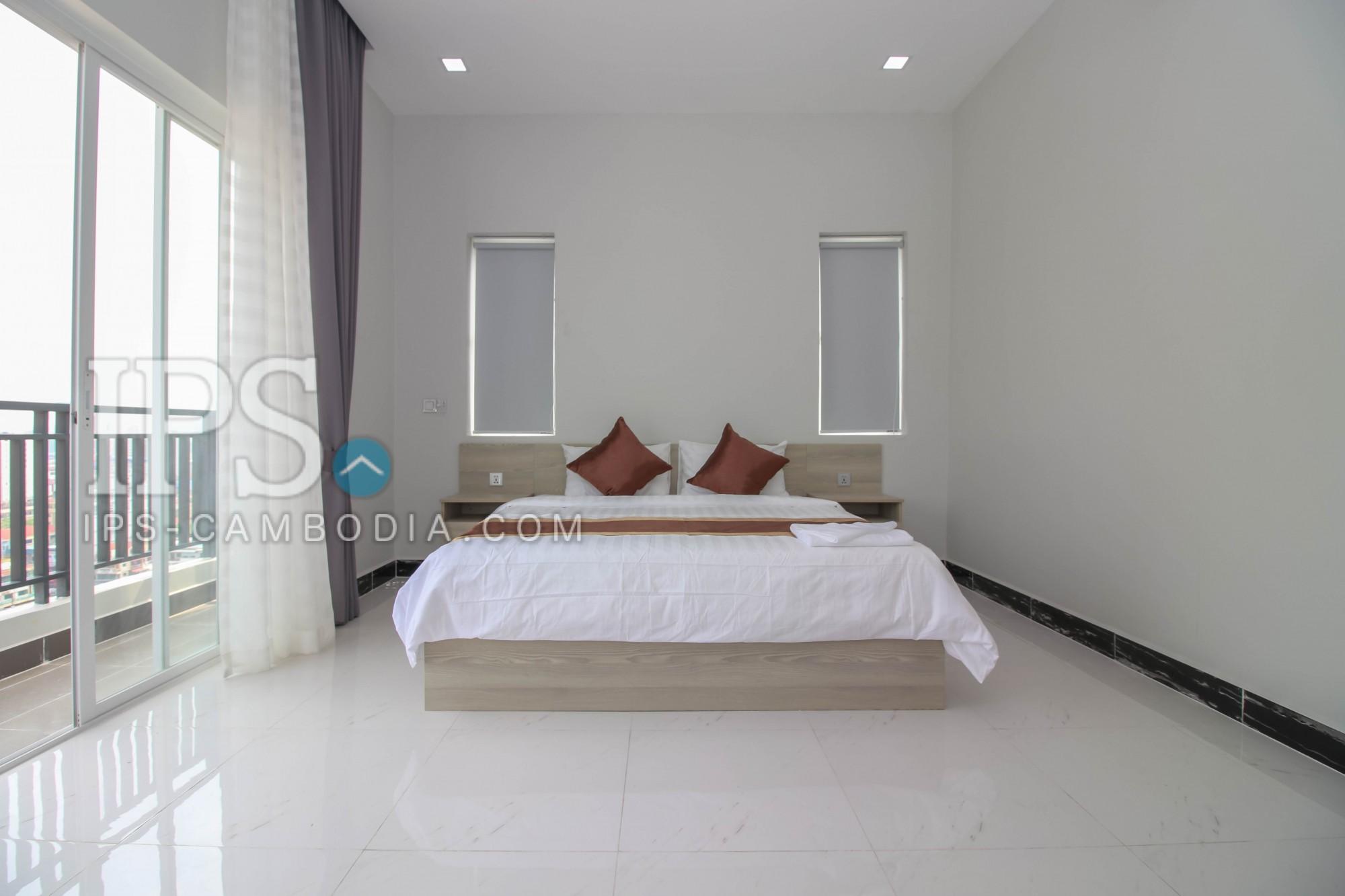 1 Bedroom Apartment For Rent - Russian Market