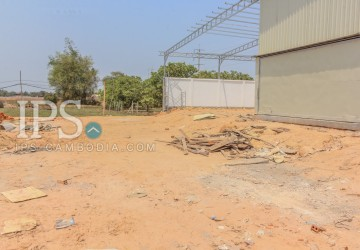 1918.75 sqm. Warehouse and Land For Sale - Siem Reap  thumbnail