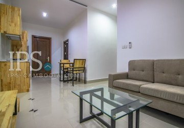 BKK3- 1 Bedroom Serviced Apartment for Rent