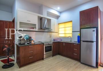 1 Bedroom Flat For Rent - Daun Penh, Phnom Penh