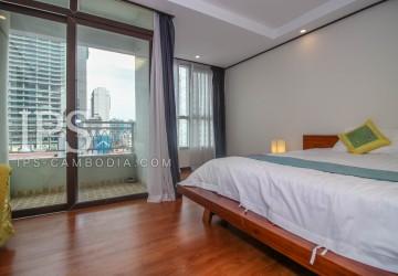 3 Bedroom Apartment For Rent - BKK1 along Monivong Blvd. thumbnail