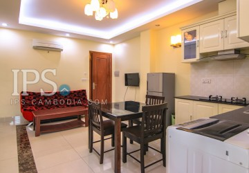 Toul Kork - 2 Bedroom Apartment for Rent