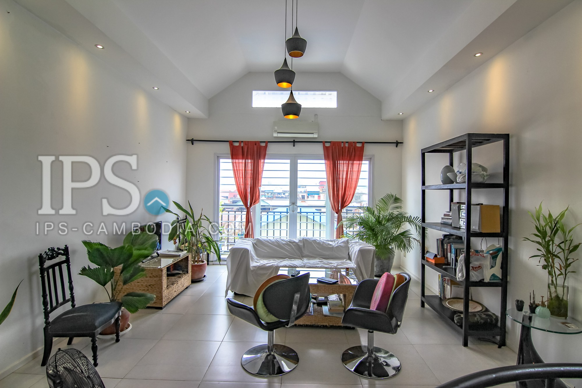 2 Bedroom Duplex Apartment for Sale - 7 Makara