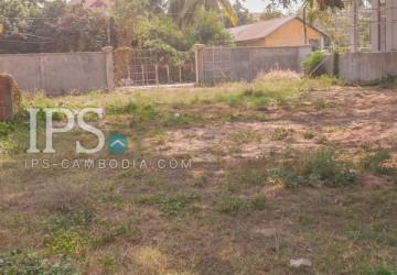 3916 sqm.  Vacant Land For Sale - Slor Kram, Siem Reap
