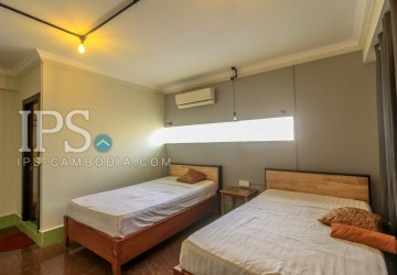 Business Guest House 16BR For Sale - Siem Reap, Night Market Area thumbnail