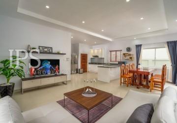 3 Bedroom Villa For Rent - Sra Ngae , Siem Reap