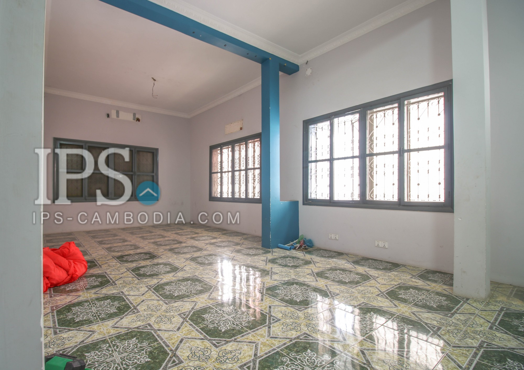 70 sqm. Office Space For Rent - BKK1, Phnom Penh