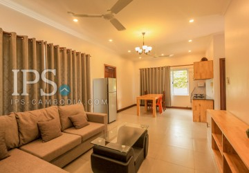 3 Bedroom Villa & Townhouse For Rent - Siem Reap