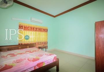 3 Bedroom Villa for Rent - Siem Reap thumbnail