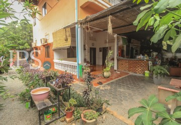 1 Room Short-Term Rentals - Sala Kamreuk, Siem Reap thumbnail