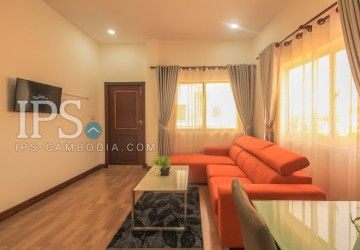2 Bedroom Serviced Apartment For Rent - Sala Kamreuk