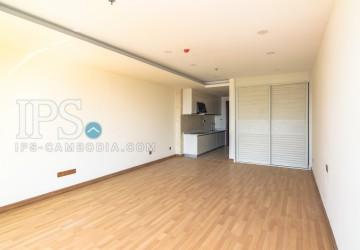 48 sqm. Studio Unit for Sale - Olympia City