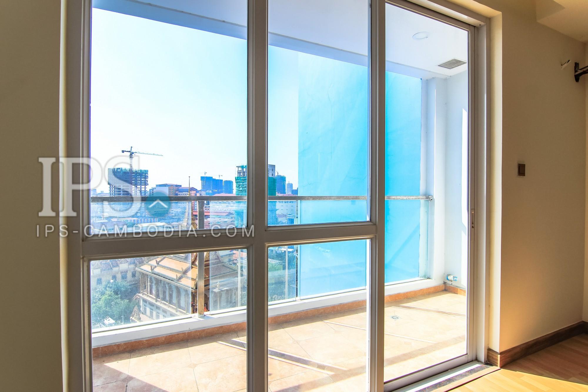 Olympia City - Studio Apartment Unit for Sale