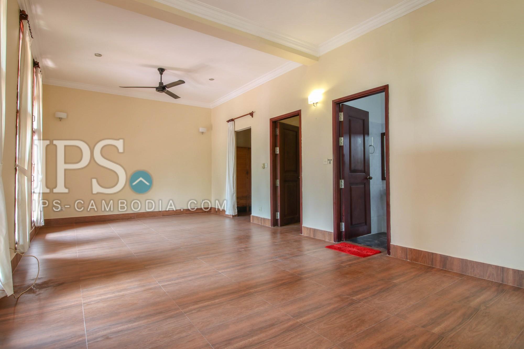 3 Bedroom Commercial Villa For Rent - Boeung Kak 2