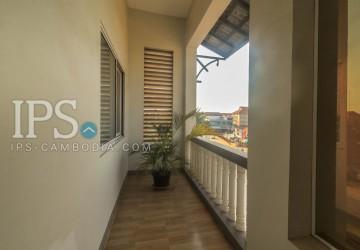 2 Bedroom Serviced Apartment For Rent - Sala Kamreuk thumbnail