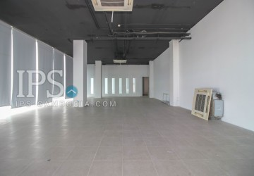 Commercial Office Space for rent in Phnom Penh