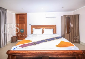 1 Bedroom Serviced Apartment For Rent - Sala Kamreuk  thumbnail
