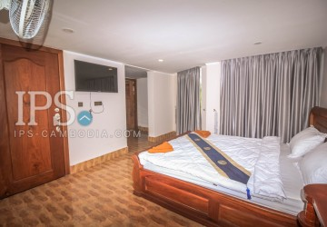 3rd Floor - 2 Bedroom Serviced Apartment For Rent - Siem Reap thumbnail