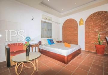 Fast Sale!! 15 Bedroom Hotel Business  - Siem Reap thumbnail
