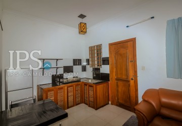 2 Bedroom Serviced Apartment For Rent - Old Market / Pub Street, Siem Reap