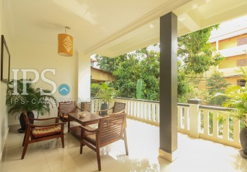 19 Bedroom Boutique Hotel for Rent - Siem Reap thumbnail