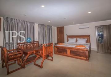 16 Bedrooms Apartment Building  For Rent - Siem Reap thumbnail