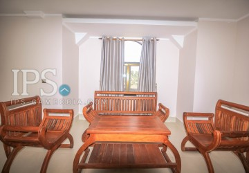 8 Unit Apartment Building  For Rent - Siem Reap
