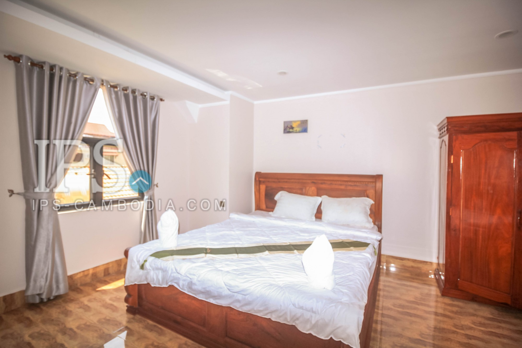 16 Bedrooms Apartment Building  For Rent - Siem Reap