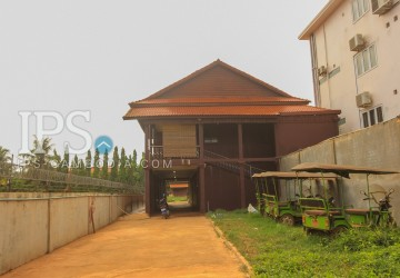 Commercial Building For Rent - Siem Reap  thumbnail