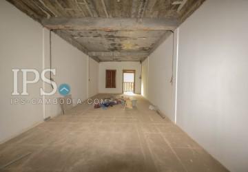 Flat For Rent - Wat Bo Area, Siem Reap thumbnail