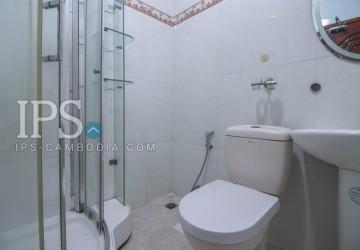 3 Bedroom Villa  For Rent - Chroy Changva, Phnom Penh thumbnail