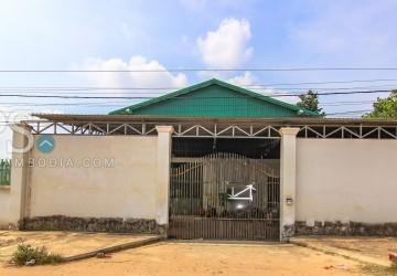 Commercial Warehouse For Rent - Phnom Penh - Hanoi Blvd (1019)  thumbnail