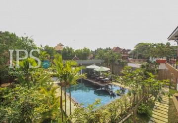 1 Bedroom Apartment For Rent - Sala Komreuk, Siem Reap
