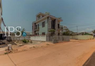 3 BedRooms  Villa  For Rent - Chreav, Siem Reap thumbnail