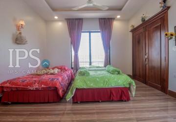 Villa 3 Bedrooms For Sale -  Chreav, Siem Reap thumbnail