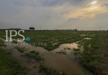 Land For Sale - Chong Khneas, Siem Reap thumbnail