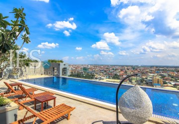 Unit for Sale - PS Crystal  Condominium, Phnom Penh