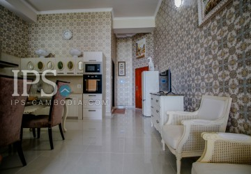 One Bedroom Apartment For Sale - Sihanoukville