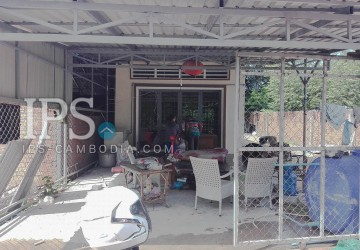 2 Bedroom House For Rent - Near Sihanoukville Port Vista Point