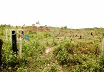 10,000 sqm. Land For Sale - Sihanoukville Province