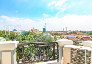 1 Bedroom Apartment For Rent - Chroy Changva  thumbnail