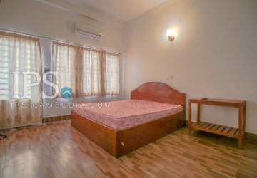 1 Bedroom Apartment For Rent - Sihanouk Ville
